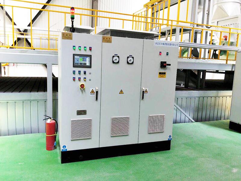 有机废气处理厂家整套设备包括什么?