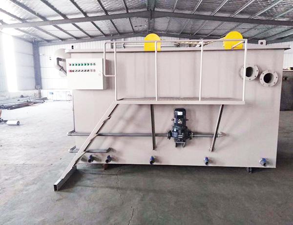 废气处理设备特殊泵选型的三大误区!