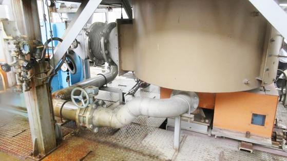 皮革工业的异味RTO焚烧炉治理计划