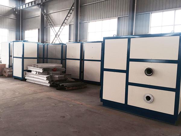 RTO焚烧炉活性炭箱设备使用范围